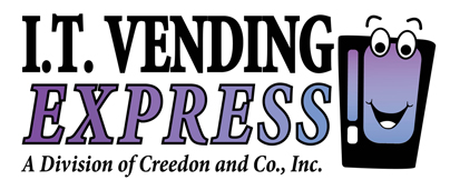 I.T. Vending Co., Inc. Logo